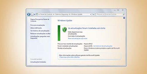به روزرسانی ویندوز چگونه کار می کند؟ | شرکت پیشرو آساک