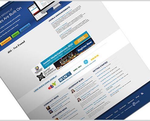 سایت رسمی سیستم مدیریت محتوای جوملا | شرکت پیشرو آساک