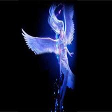 داستان دو فرشته
