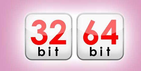 بررسی پردازشگرهای 64 بیتی | شرکت پیشرو آساک