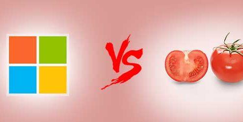 داستان کوتاه و شنیدنی آبدارچی مایکروسافت | شرکت پیشرو آساک