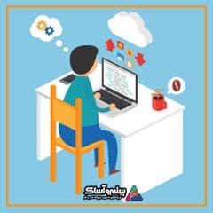 طراحی وبسایت دبیرستان مولانا
