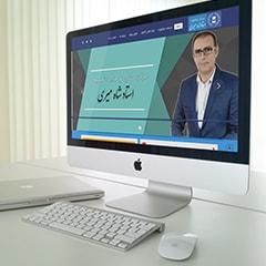 طراحی سایت مشاوره تحصیلی