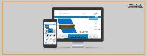 طراحی سایت شیراز کپی