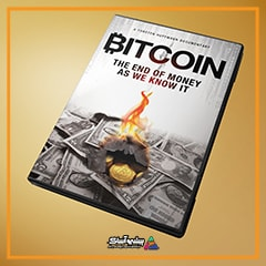مستند Bitcoin: The End of Money as We Know It