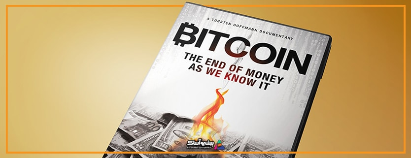دانلود مستند Bitcoin: The End of Money as We Know It