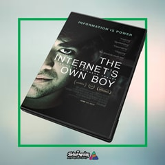 مستند The Internet's Own Boy