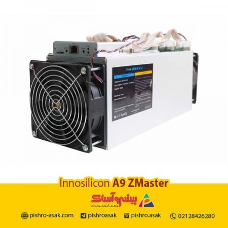 Innosilicon A9 ZMaster 50ksol