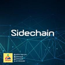 زنجیره جانبی یا (Sidechain)