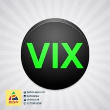 شاخص VIX