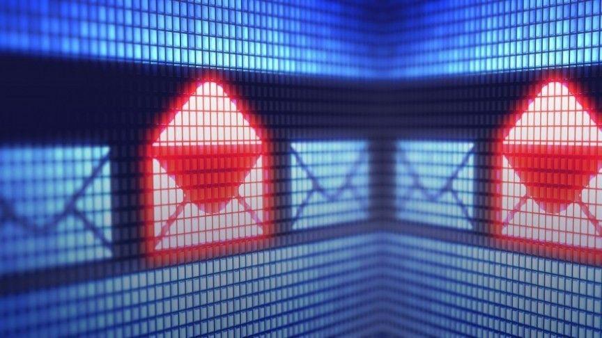 مزایای خدمات ایمیل مبتنی بر بلاک چین